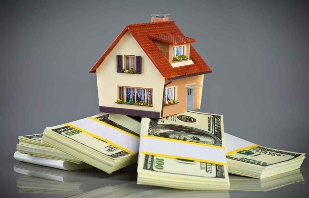 Как взять деньги под залог квартиры москва