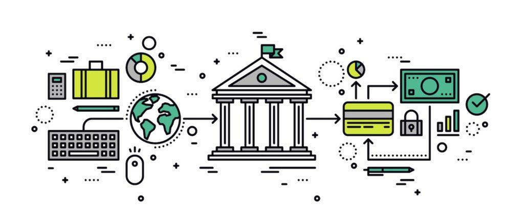 В каких банках дают кредит под залог дома