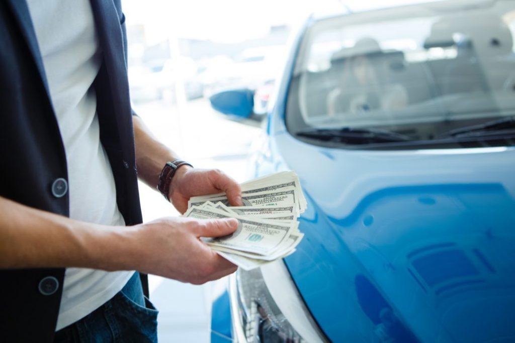 залог автомобиля срок давности расписки о займе денег